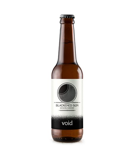 void black ipa from blackened sun brewing company